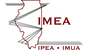 Illinois Municipal Electric Agency logo