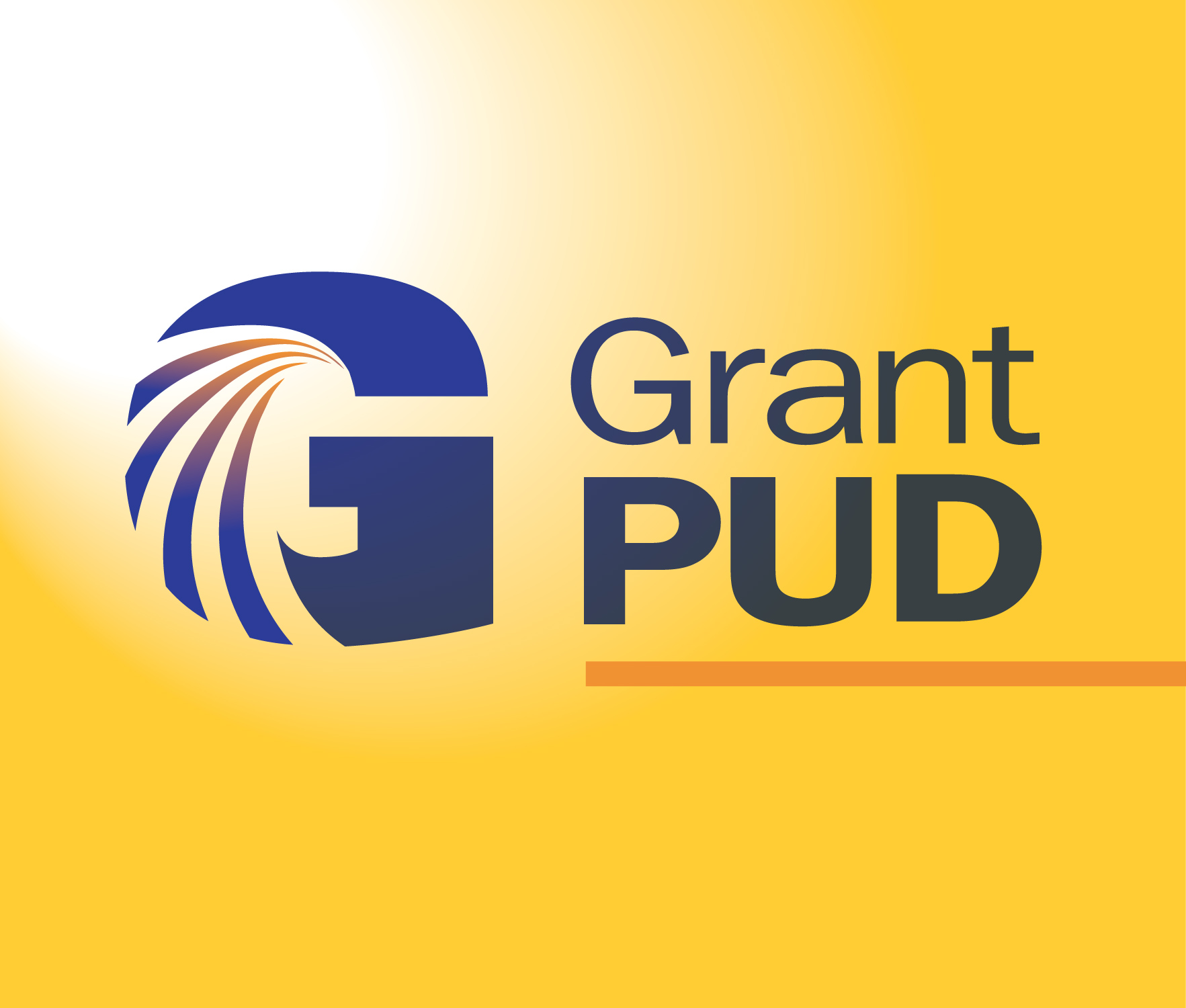 Grant County PUD's Logo