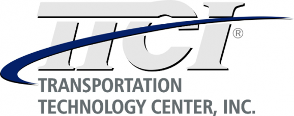 Transportation Technology Center logo
