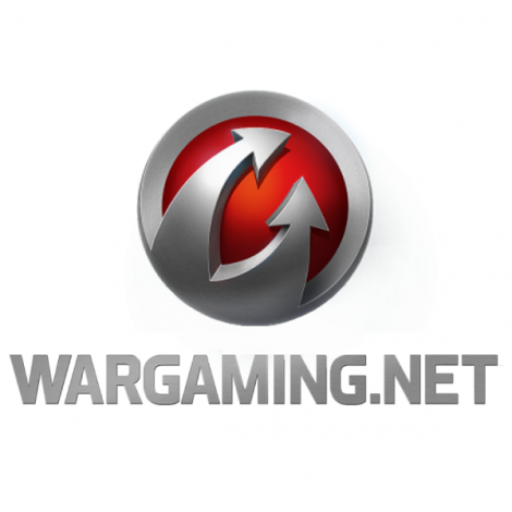 Wargaming.net's logo