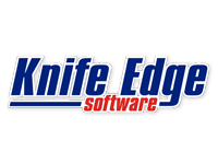 Knife Edge Software LLC's logo