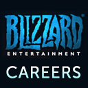 Blizzard Entertainment's logo