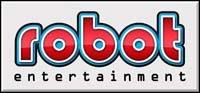 Robot Entertainment's logo