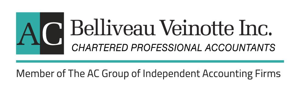 A C Belliveau Inc.'s logo width=