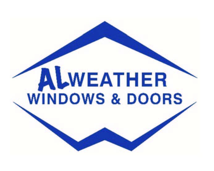 Alweather Windows & Doors's logo width=