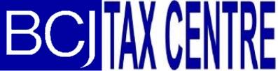 BCJ Tax Centre's logo width=