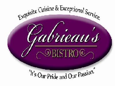 Gabrieau's Bistro's