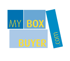 MyBoxBuyer, Inc's