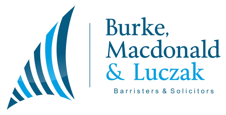 Burke, Macdonald & Luczak's