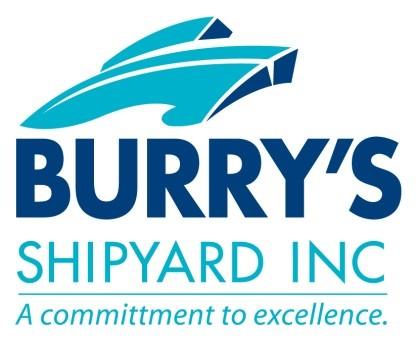 Burry's Shipyard Inc.'s