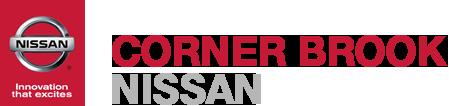 Corner Brook Nissan's