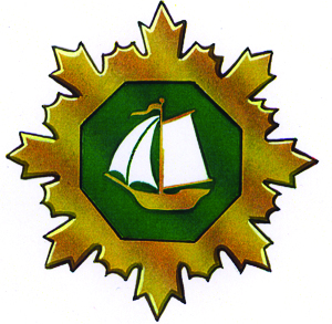 Cape Breton Regional Municipality's logo width=