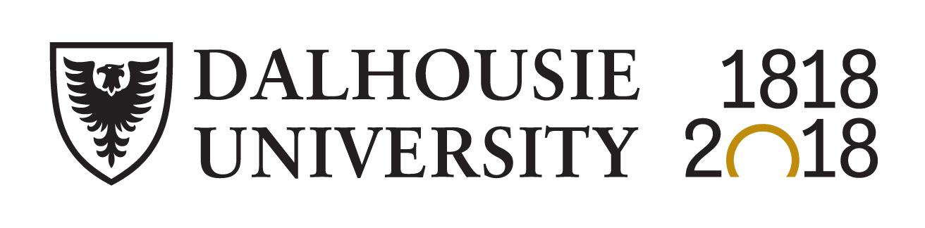 Dalhousie University's logo width=