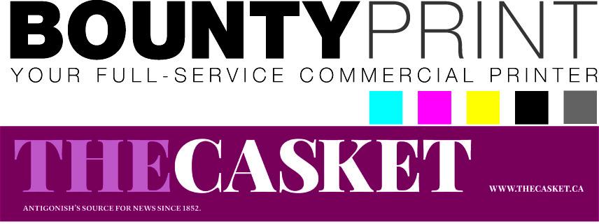The Casket 's