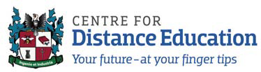 Centre For Distance Education's