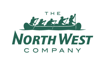 The North West Company's logo width=