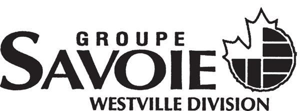 Groupe Savoie Inc. 's logo width=