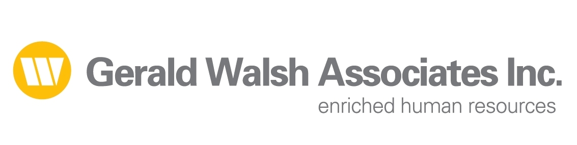 Gerald Walsh Associates Inc. 's logo width=