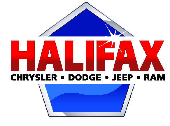 Halifax Chrysler's
