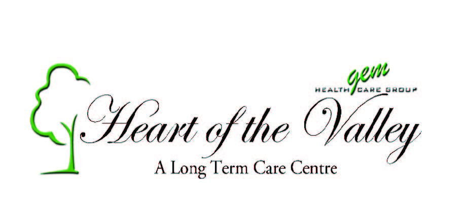Heart of the Valley Long Term Care Ctr's logo width=