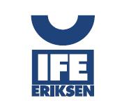 I F E Eriksen A G's