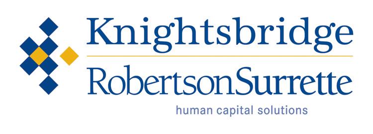 Knightsbridge Robertson Surrette's