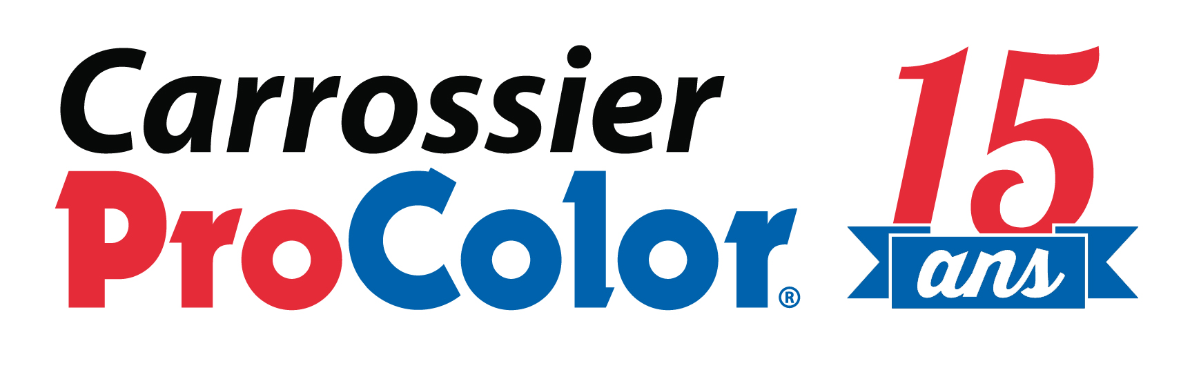 Carrossier Procolor A.M's logo width=