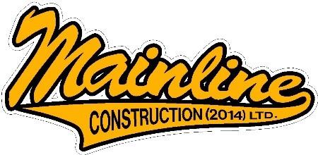 Mainline Construction (2014) Ltd.'s