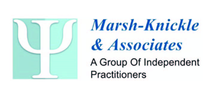Marsh- Knickle Psychological Services's logo width=