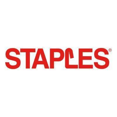Staples's