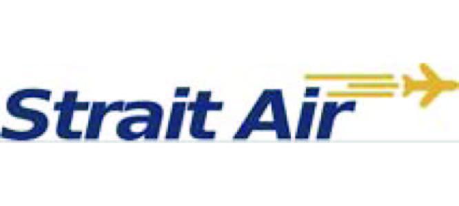 Strait Air's