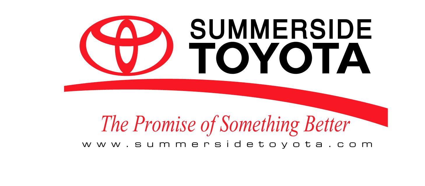 Summerside Toyota's logo width=