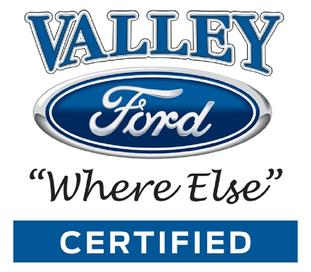Valley Ford Ltd.'s logo width=