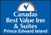 Canada's Best Value Inn & Suite's logo width=