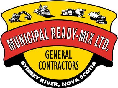 Municipal Ready-Mix Limited's