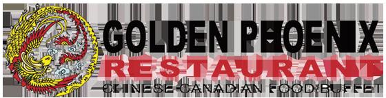 Golden Phoenix Chinese Buffet's logo width=