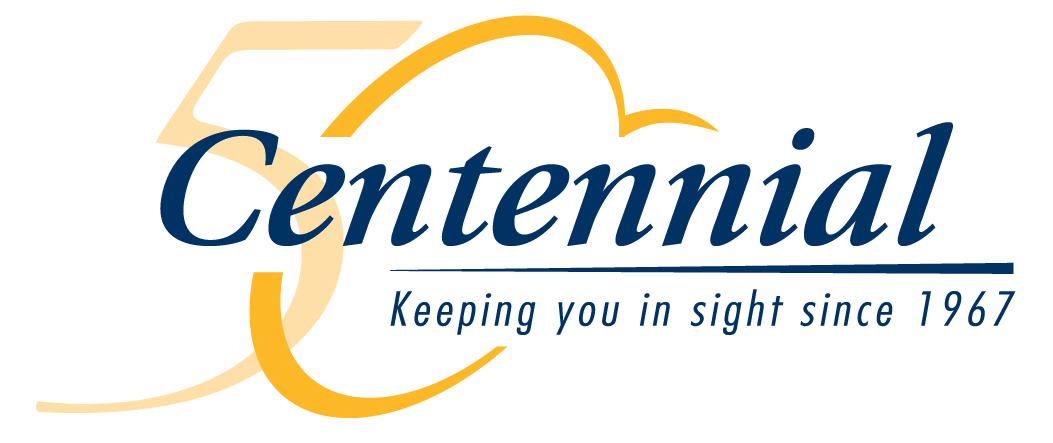 Centennial Optical Limited's