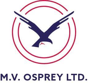 M.V. Osprey Ltd.'s logo width=