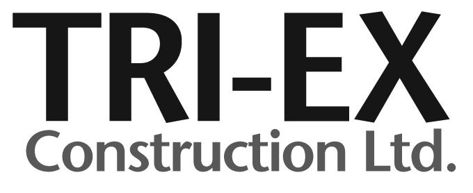 Tri-Ex  Construction Ltd's logo width=