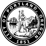City of Portland Bureau of Development Services Logo