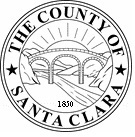 County of Santa Clara Planning and Development logo