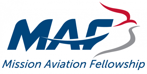 Mission Aviation Fellowship logo