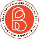 Bank Street College of Education logo