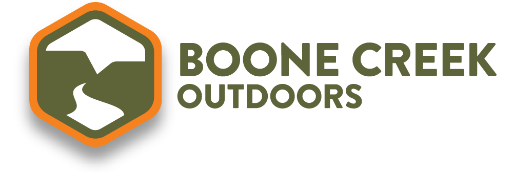 Boone Creek Outdoors logo