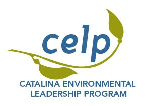 Catalina Environmental Leadership Program logo