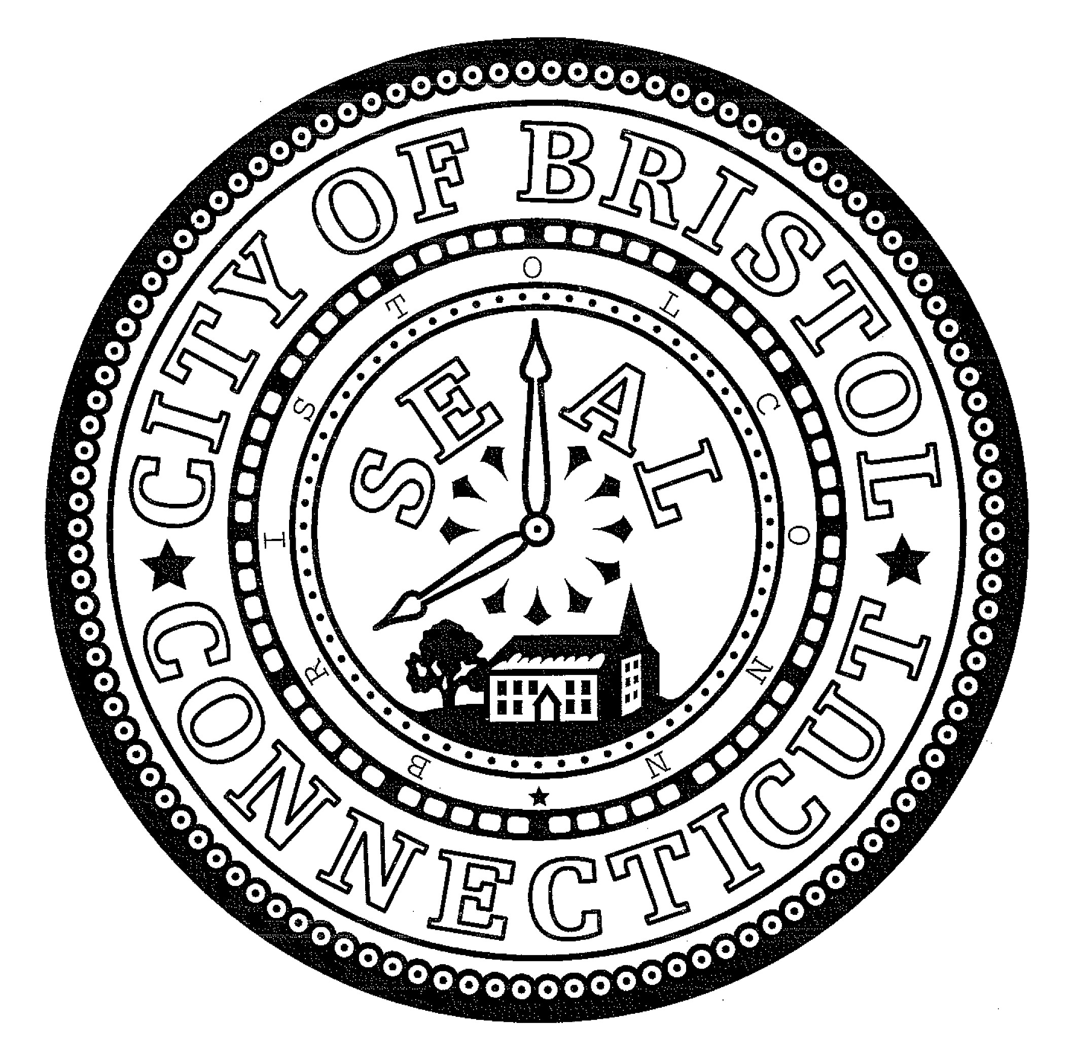 City of Bristol logo