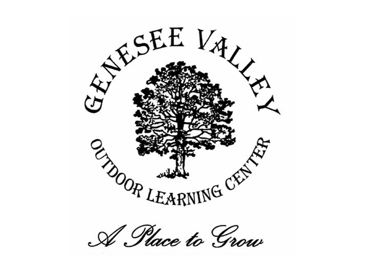 GENESEE VALLEY OUTDOOR LEARNING CENTER logo