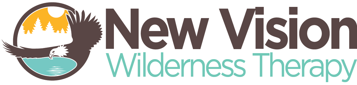 New Vision Wilderness Therapy logo