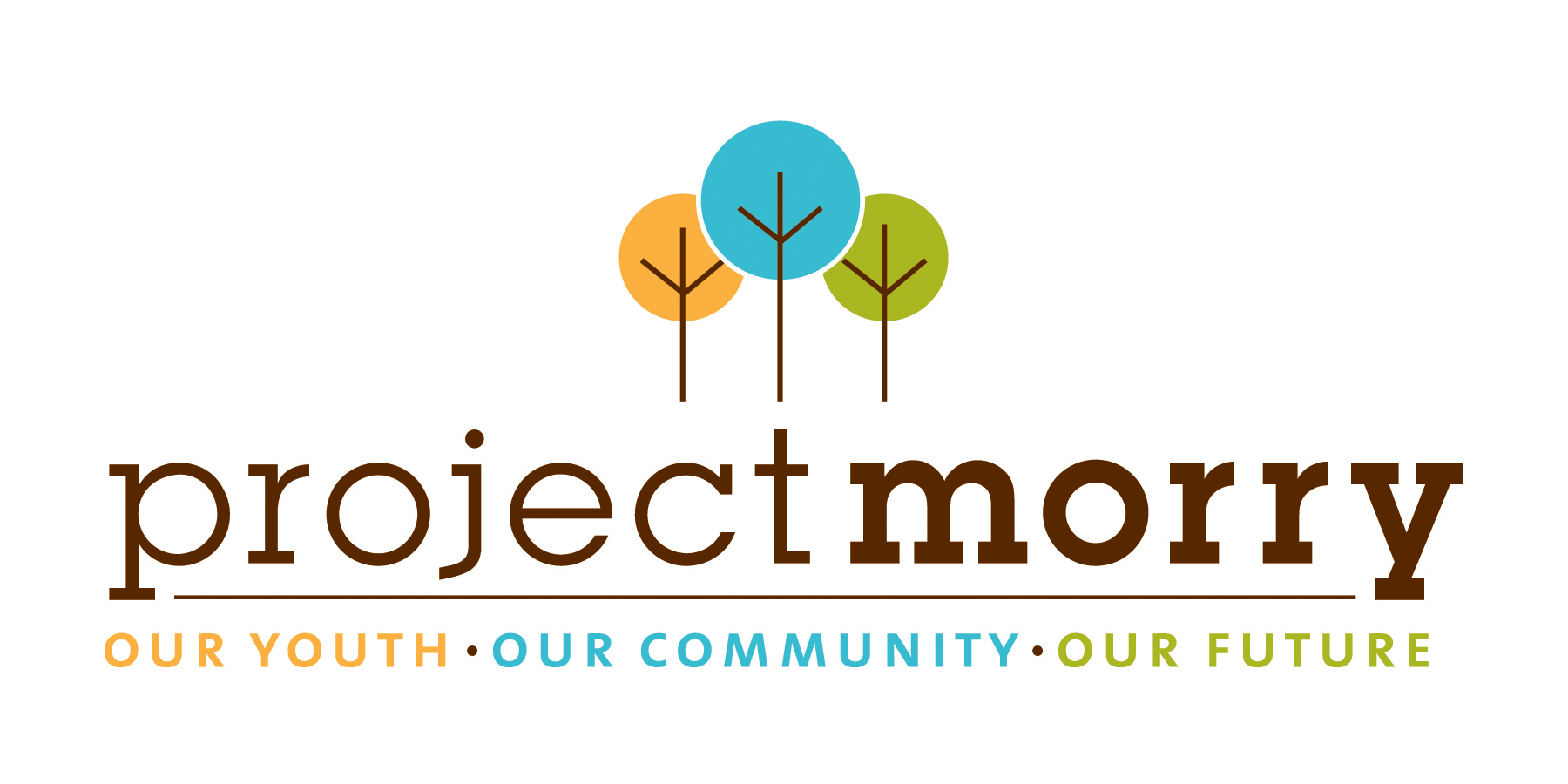 Project Morry logo