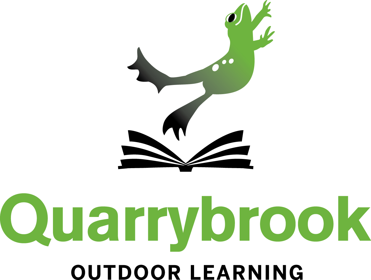 Quarrybrook Outdoor Education Center logo